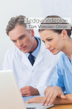 regenyal tedavi videoları