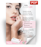 brochure regenyal idea lips