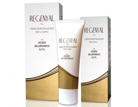 regenyal face body cream